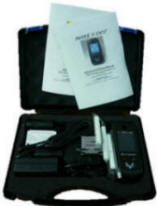 MARK V ALCOVISOR NHTSA (U.S. D.O.T) approved Evidential-grade Breath Alcohol Testing Device EBT